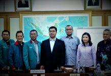Partai Idaman Konsultasi ke KPU