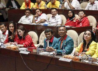 Partai Idaman Minta Presidential Threshod Ditiadakan