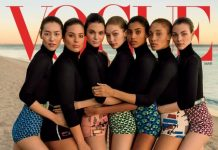 Keragaman Vogue Dikritik Sejumlah Netizen